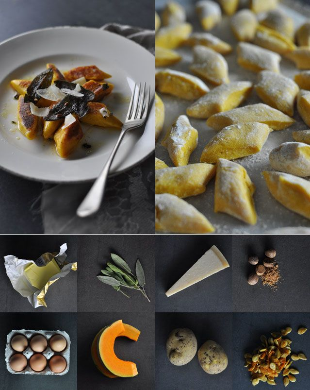 Pumpkin Gnocchi Treats Recipes — Dishmaps