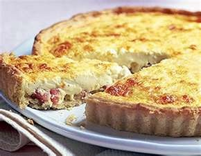 quiche | eat.drink.&be.merry. | Pinterest