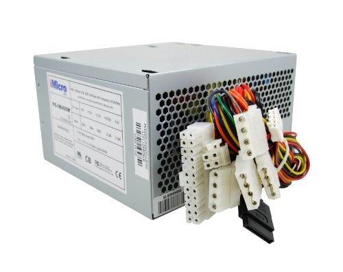 iMicro IM400W 400W ATX12V Power Supply: Electronics