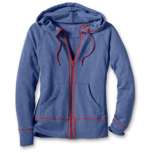 Engage Full-Zip Hoodie | Tallook.com | Tallook: Tall Fashion Resource