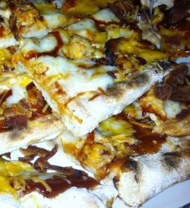 Grilled Barbecue Chicken Pizza | Cooking Obsession | Pinterest