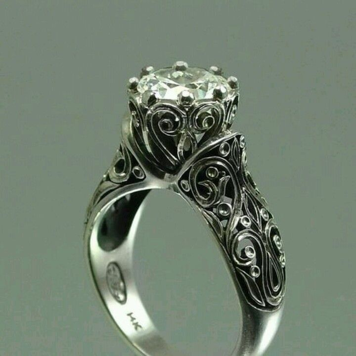 antique celtic ring ring ring