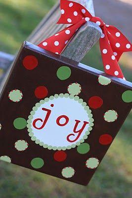 Gift - Christmas