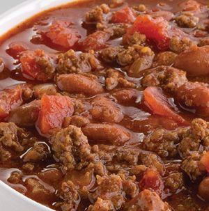 30-Minute Chili | Recipe