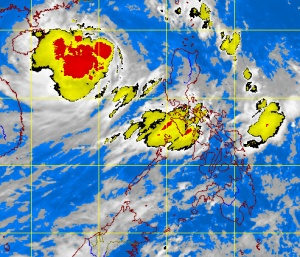 PAGASA Weather Forecast: Typhoon Ferdie Out, More Rains due to Southwest Monsoon