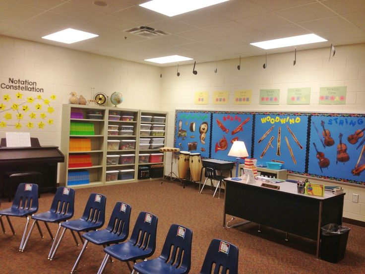Music Classroom Design Ideas ~ Moved permanently