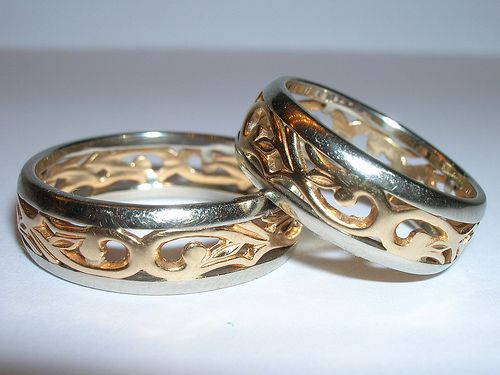 Nalani Rings From Na Hoku Just Because I Like It Pinterest