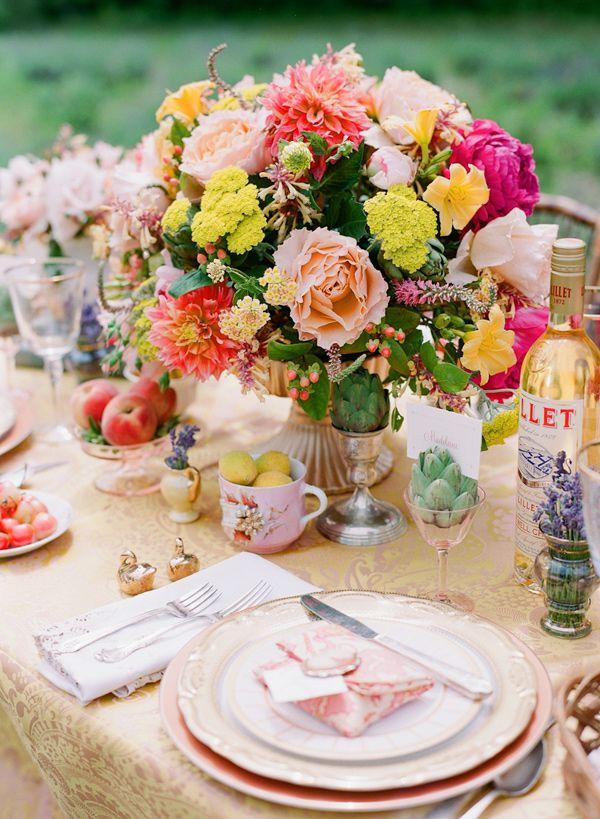 decoração do casamento de 10 polegadas flor de papel – conjunto de
