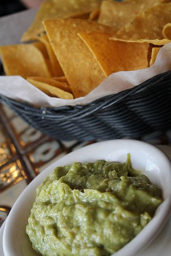 Guacamole - Habanero's Mexican Cantina Pawleys Island, SC #pieats