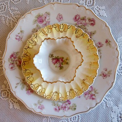 The Vintage Dish - About