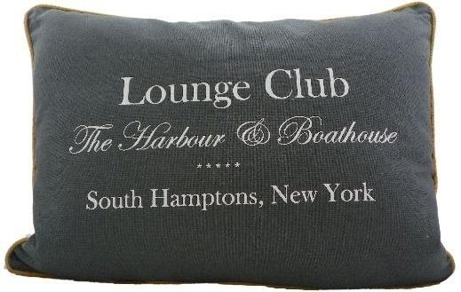 Kussen Lounge Club - Grijs - 35x50 - Mars u0026 More - Woonwebwinkel LiL ...