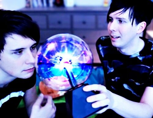Dan howell and phil lester dan howell and phil lester