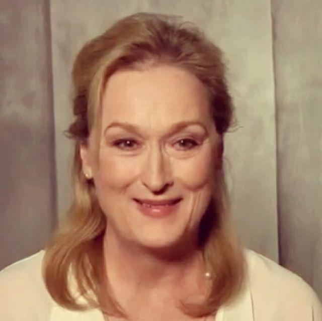 Mary Louise Streep Meryl Streep Pinterest