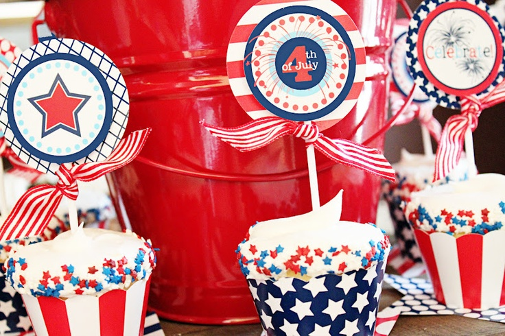 where to go on july 4th los angeles