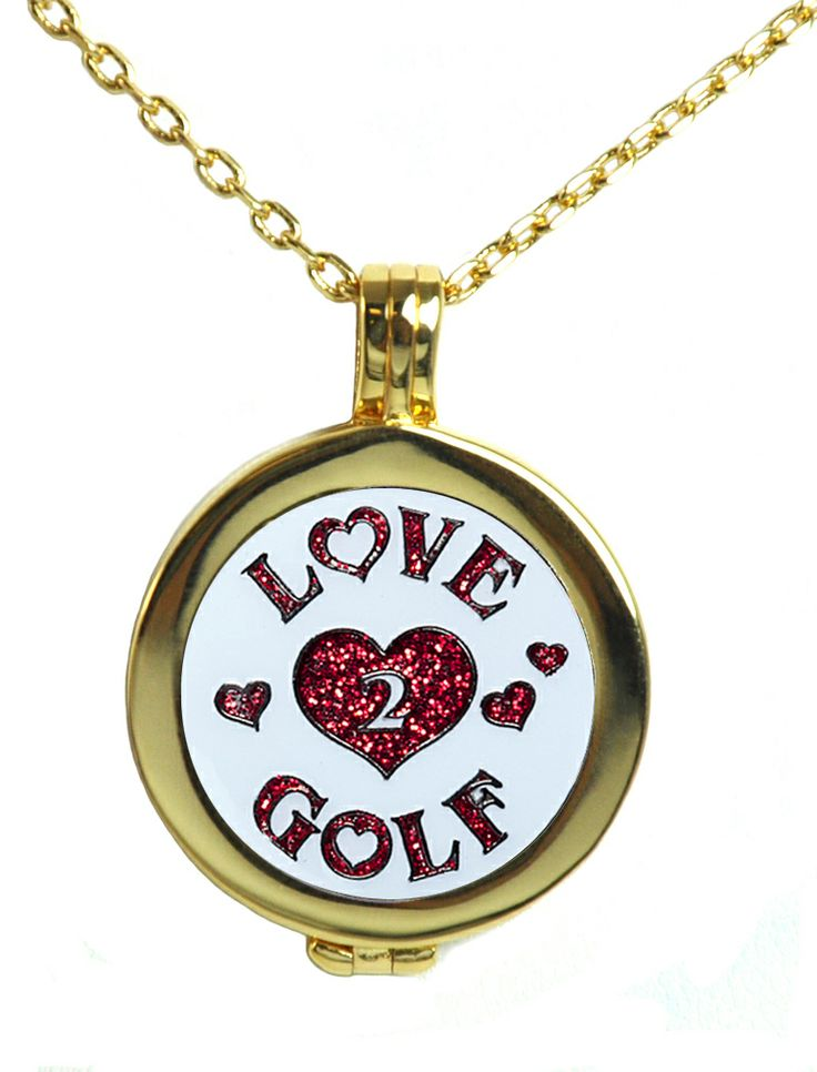 golf valentine's day gifts for him