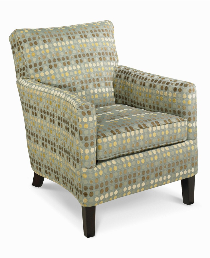 seafoam living room chair accent