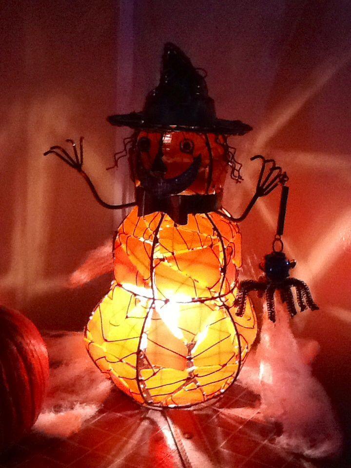 Spooky Snowman - Halloween | Halloween | Pinterest