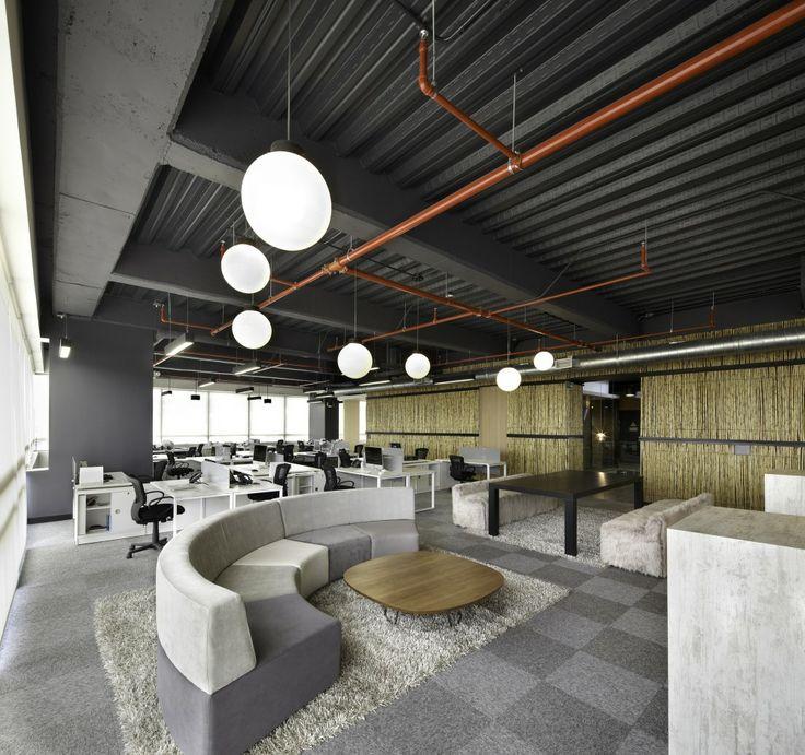 Rt105 ideas y dise o estudio de arquitectura oficinas for Arquitectura de oficinas