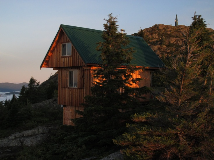 Pin By Small House Bliss On Small Cabins Pinterest