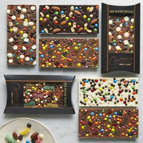 45 Chocomize gift set - Candy Crush Set  and FREE shipping!