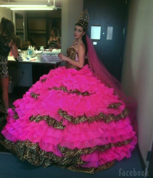 wedding dress fail gypsy sisters tv movies celebrities pinterest