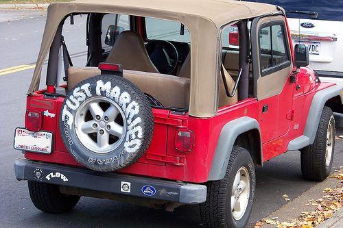 Wedding-Jeep pics | Jeep wedding, Willys jeep, Jeep