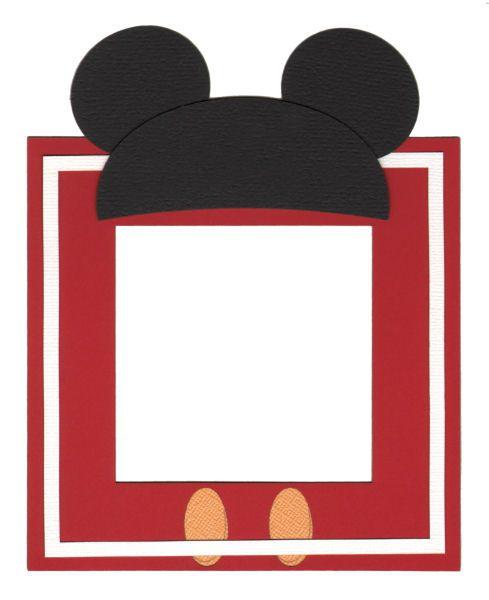 Disney Picture Frame - Proga | Info