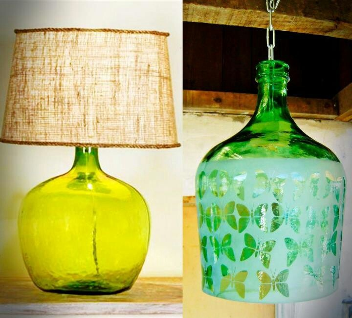 old glass bottles ideas bottles pinterest