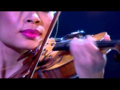Descargar sabre dance vanessa mae violin