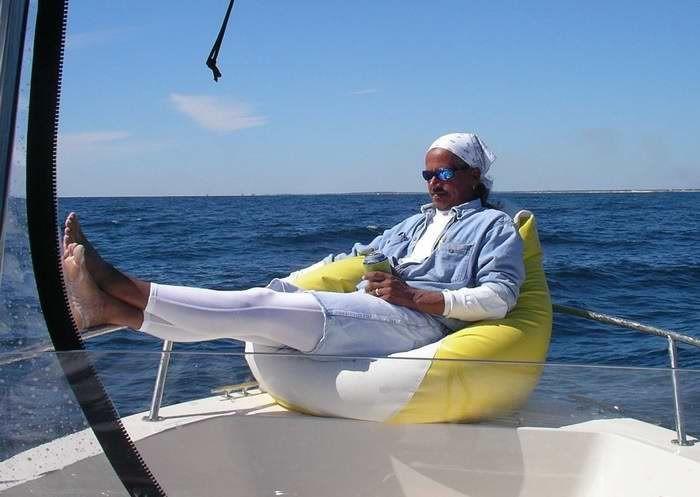 Boat Bean Bag Seat RE Bean Bag Chairs boat