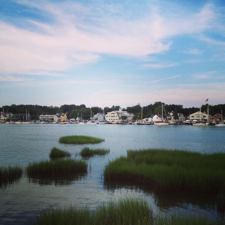 Rowayton ct adorable beach town t r a v e l pinterest for Beach towns in connecticut