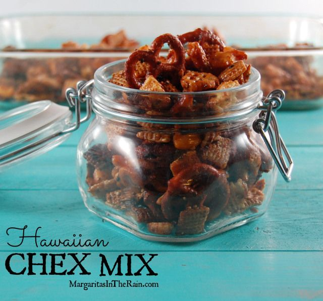 chex mix