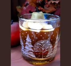 Hot apple cider | Xmas | Pinterest