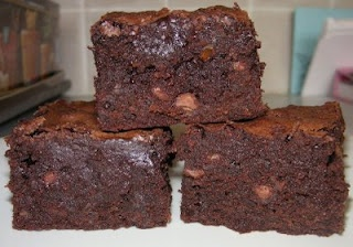 Pecan fudge brownies | Brownies & Bars | Pinterest