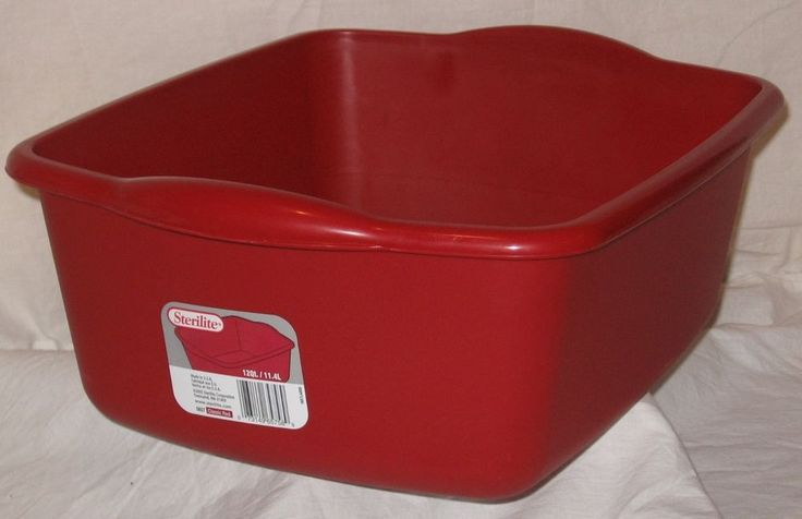 Target Room Essentials Red Kitchen Metal Bread Box Retro Bin Containe ...