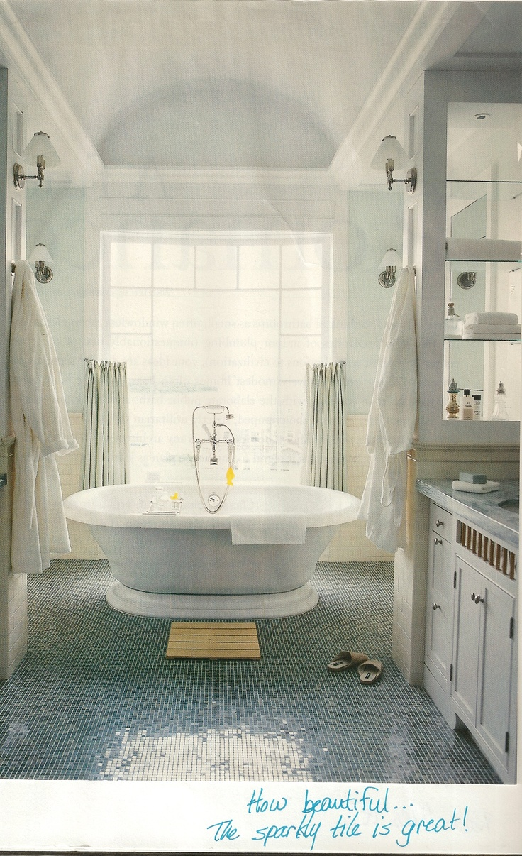 Beautiful Bathroom For The Home Pinterest