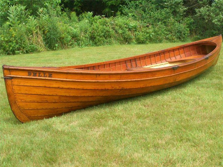Lucas: Get 8 foot plywood skiff plans
