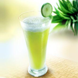 Pineapple Cooler   green tea cups   Pinterest