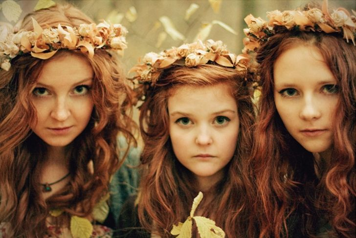 ginger is beautifull