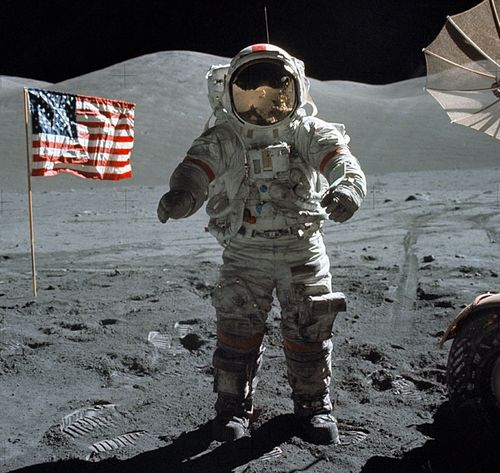 neil armstrong death conspiracy - photo #12