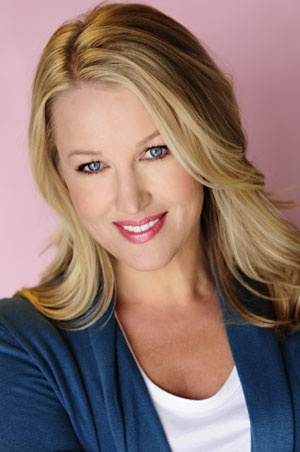 Michelle Davidson, Actor/writer/director/producer/host of CinemaKC/President of KCSWIFT