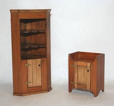 John R Adams Vintage Artisan Furniture from New England