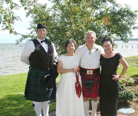 Sample of a secular ceremony wedding ideas pinterest