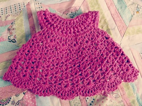 Crochet Stitches Ravelry : Ravelry: recently added crochet patterns crochet that baby... Pin ...