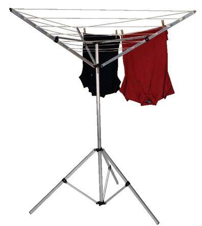 Outdoor Clothes Hanger 103