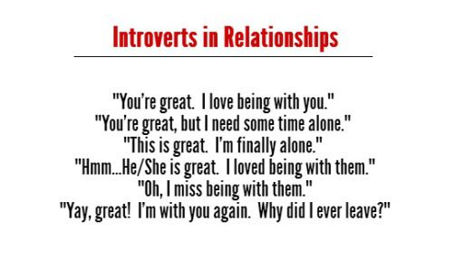 dating problems introverts