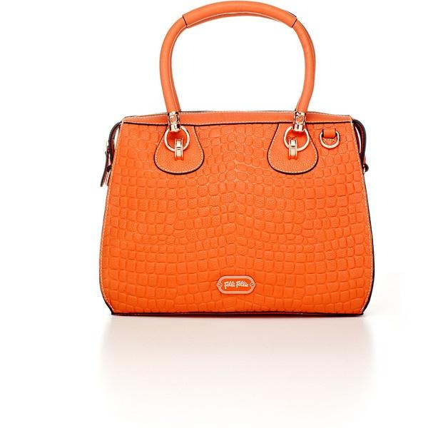 Folli Follie Folli Follie K Vintage Handbag ($260) ❤ liked on Polyvore