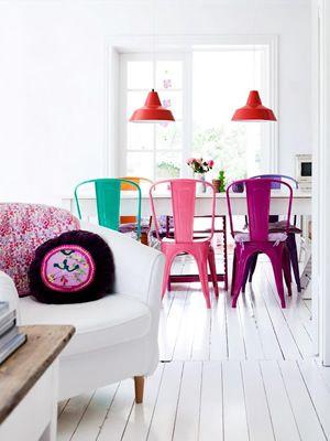 Consejos para decoración de interiores y diseño interior