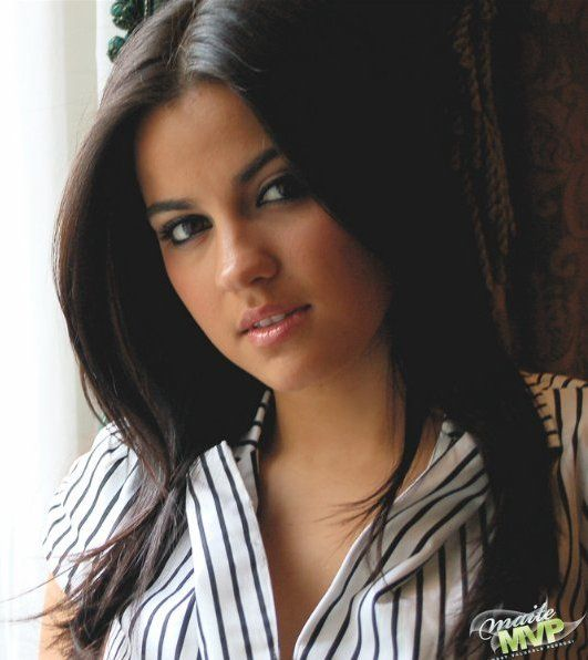 Maite Perroni , beautiful brunette | Maite Perroni