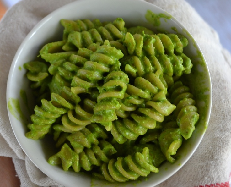 spinach pesto | Recipes to try! | Pinterest